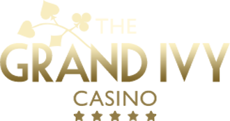 grand ivy gold logo casino