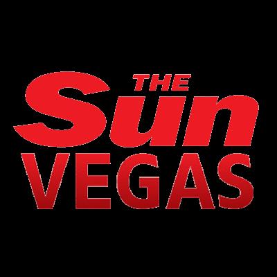 sun vegas logo